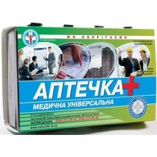 """Аптечка """"Універсальна"""""""
