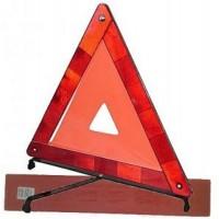Знак аварійної зупинки **