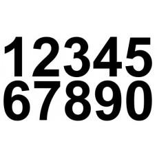 Цифра таблиці небезпеки (метал)