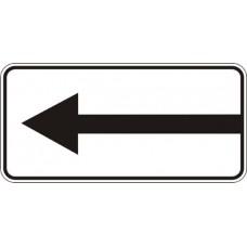 """Знак """"Напрямок дії"""" 7.3.1"""