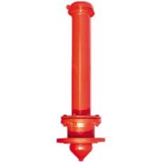 Пожежний гідрант 1 м, Д-125 мм