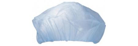 """Берет """"Шарлотка"""" VAPI, блакитна, поліпропілен, 100 шт. **"""