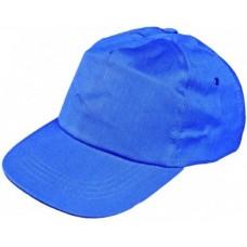 Кепка LEO синя **