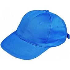 Кепка TULLE блакитна **