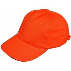 Кепка TULLE помаранчева **