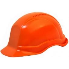 Каска будiвельна помаранчева