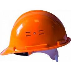 Каска захисна STARLINE GE 1540, з вентиляцією, помаранчева**