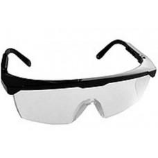 Окуляри захисні відкриті STARLINE, G-004A-С, прозорі лінзи **