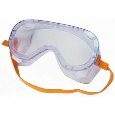 Окуляри захисні закриті непрямої вентиляції ET-49А **