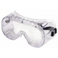 Окуляри захисні закриті непрямої вентиляції Univet 602010000 **