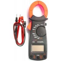 Кліщі струмовимірювальні VC3266L (600А)