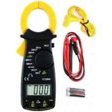 Кліщі струмовимірювальні DT-3266А (600А)