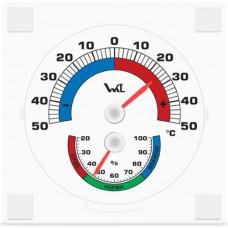 Термогігрометр побутовий ТГО-1 (-50+50/20-100%) **