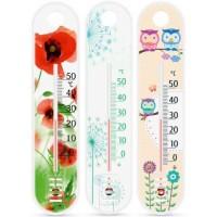 Термометр П-1 (0+50)
