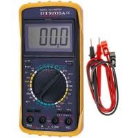 Мультиметр цифровий DT9205
