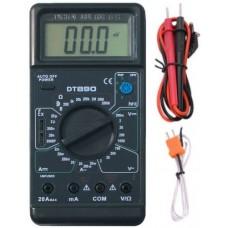 Мультиметр цифровий DТ890