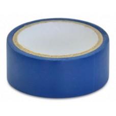 Стрiчка iзолююча (ПВХ) синя **