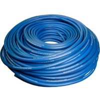 Шланг кисневий (синій) 9мм **