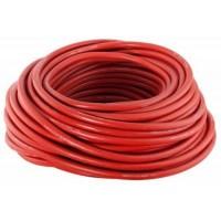 Шланг пропан, ацетилен (червоний) 9мм **