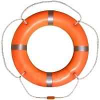 Круг рятувальний пляжний